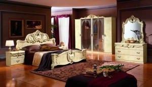 ديكورات لغرفة نوم لكل عروسة