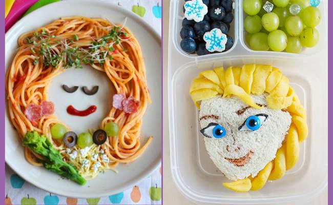 Photo of اطباق مغذية لاطفالك ومبتكرة