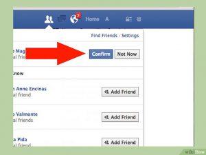 كيفية اكتشاف حساب الفيس بوك المزيف