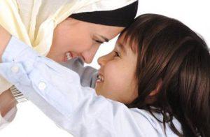 كيف يمكنك أن تكوني صديقة لأولادك؟