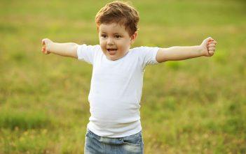 أنشطة تساعد طفلك على الثقة بالنفس