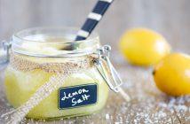 إستخدامات ملح الليمون المبهرة