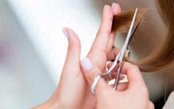 علاج تقصف الشعر الشديد نهائيا
