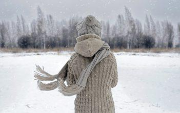 اكتئاب الشتاء كيفية مواجهته والتغلب عليه