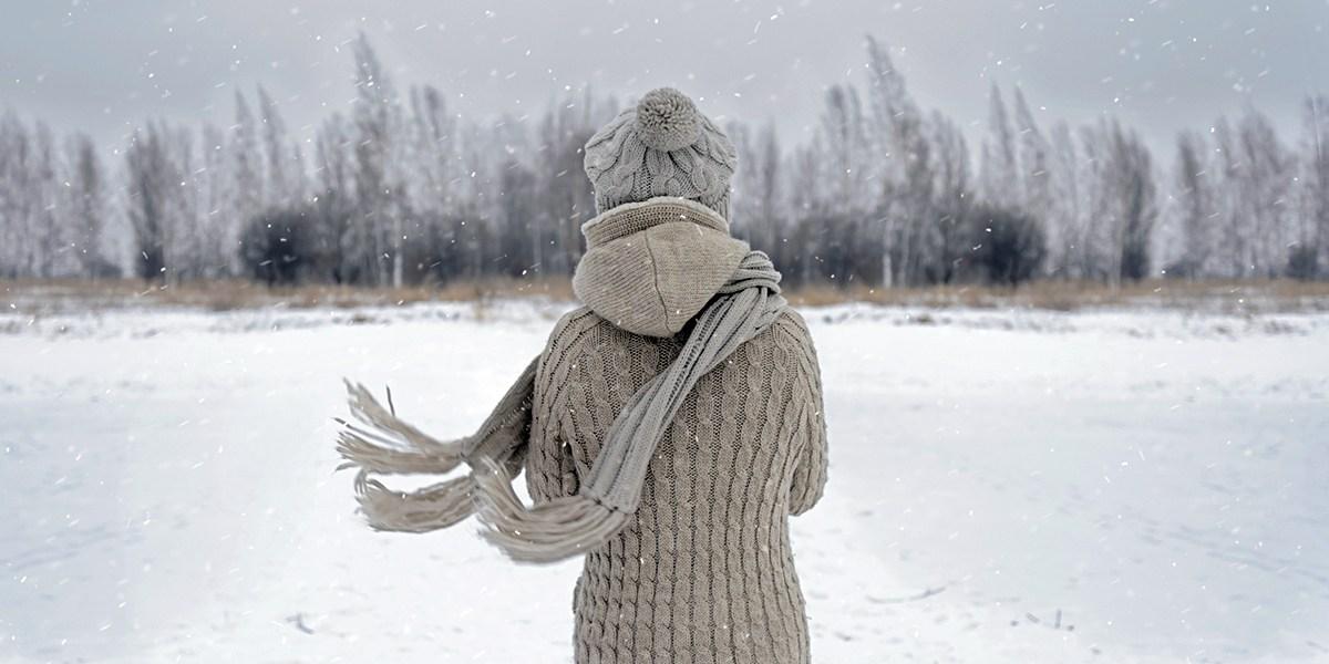 Photo of اكتئاب الشتاء كيفية مواجهته والتغلب عليه