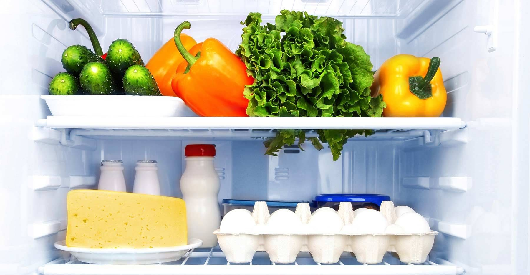 Photo of الثلاجة تفقد بعض الأطعمة القيمة الغذائية