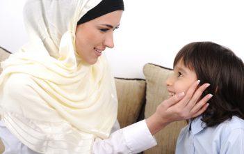 إزاي تتغلبي علي عصبيتك مع اولادك