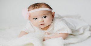 أهم الأسئلة عن صحة المولود الجديد لدكتورة مي سعد الدين