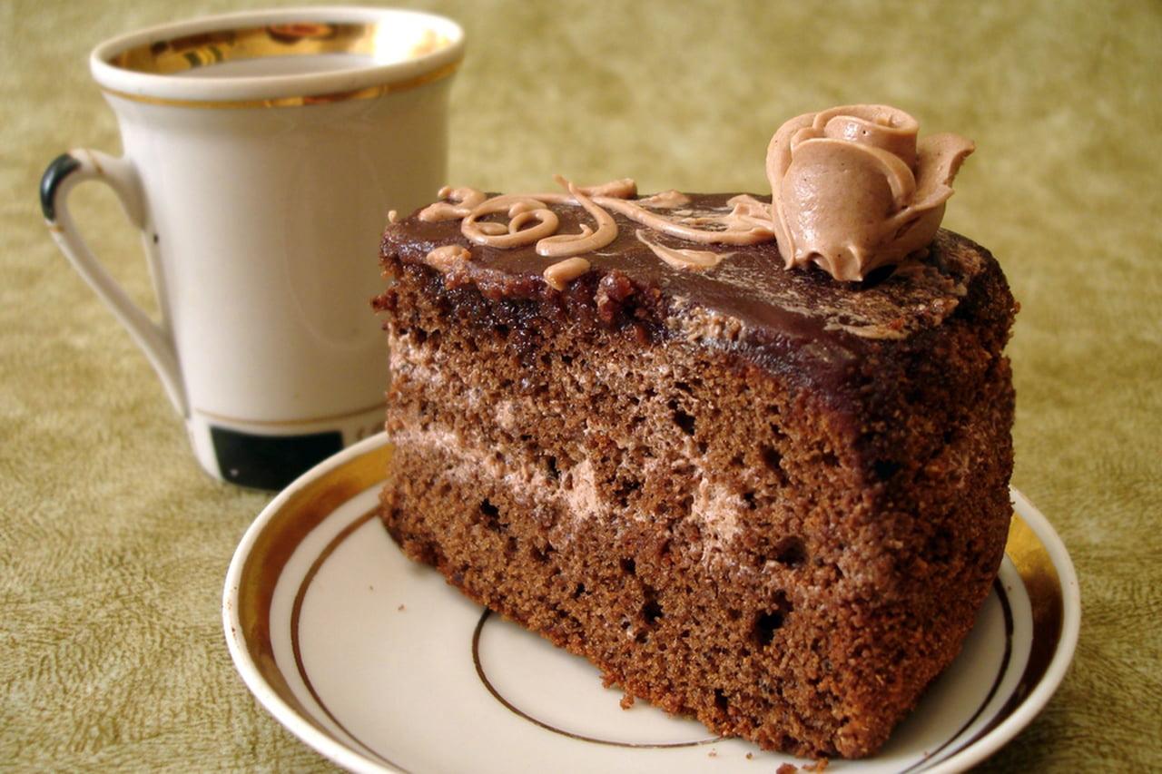 Photo of جاتوه القهوة للشيف نجلاء الشرشابي