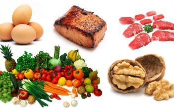 ريجيم صحي بدون نشويات لإنقاص الوزن