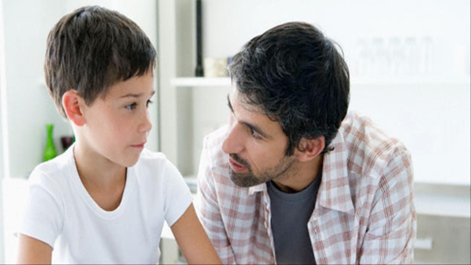 Photo of كيفية تأديب طفلك دون نقد
