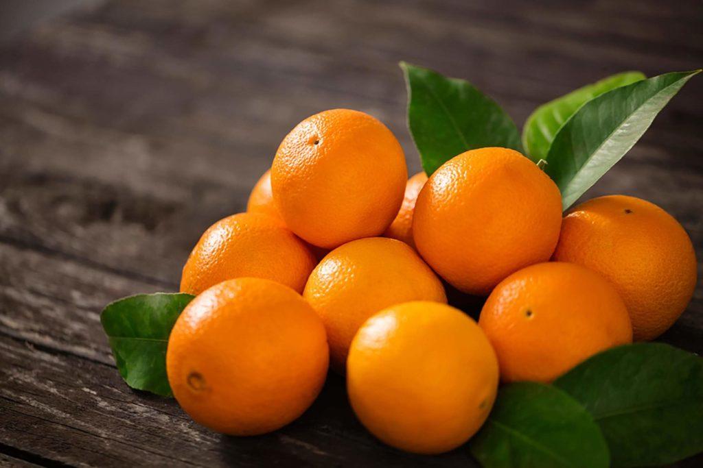 Photo of وصفات حلويات بالبرتقال للشيف نجلاء الشرشابي
