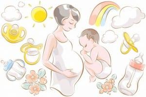 فوائد العسل الأسود للمرأة الحامل