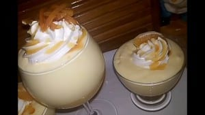 وصفات حلويات بالبرتقال للشيف نجلاء الشرشابي