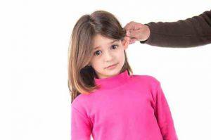 10 قواعد ذهبية لإستخدام العقاب في تربية الاولاد