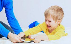 طرق عقاب الاطفال بدون تعقيد ولا أهانة