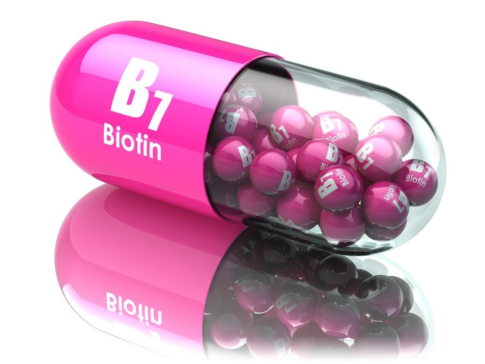 Photo of فوائد البيوتين للشعر و معلومات مهمة عنه