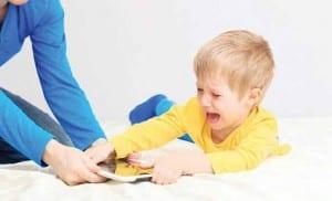 طرق عقاب الأطفال بدون تعقيد ولا أهانة