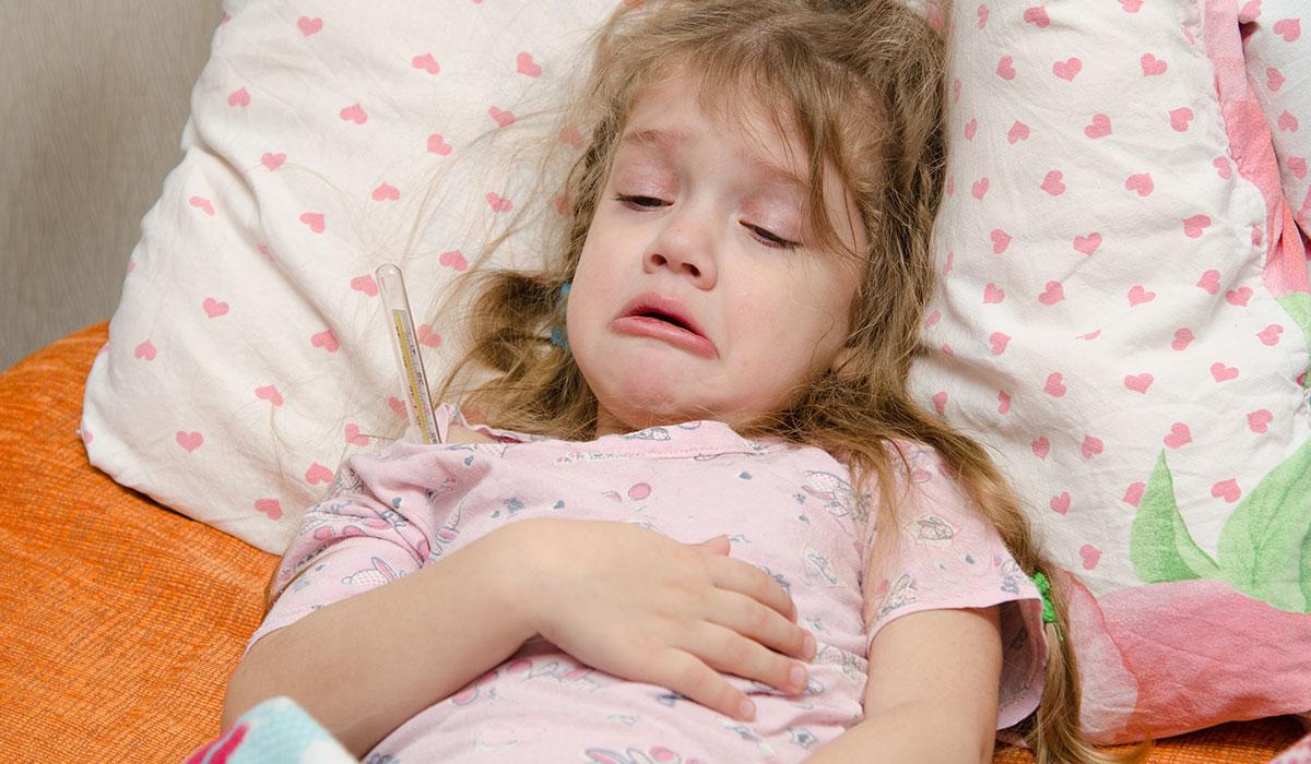 الالتهاب السحائي أعراضه وطرق علاجه والوقاية منه