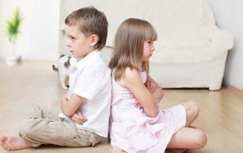 التمييز بين الابناء خيراً أم شراً ؟