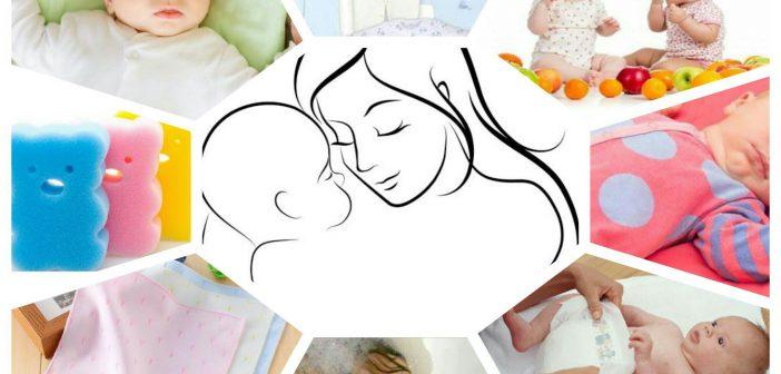 تجهيز شنطة الولادة