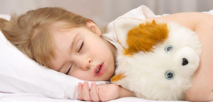 كيف تفهمين احلام الاطفال الصغار ؟