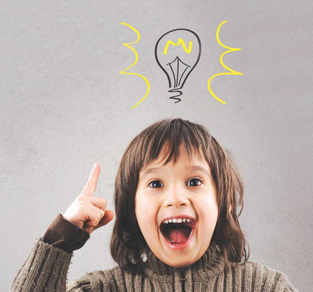 Photo of نصائح لتنمية القدرات العقلية لطفلك