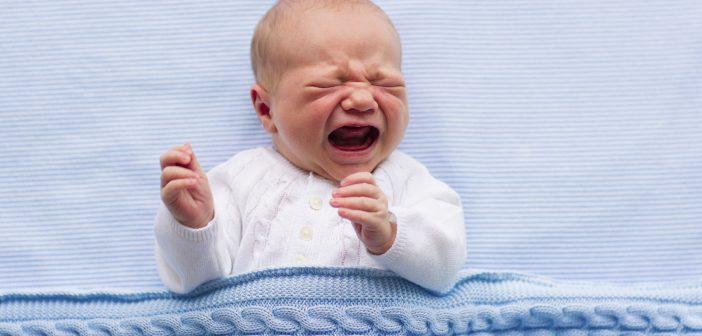 إعرفي نوع بكاء الطفل حتى تفهميه