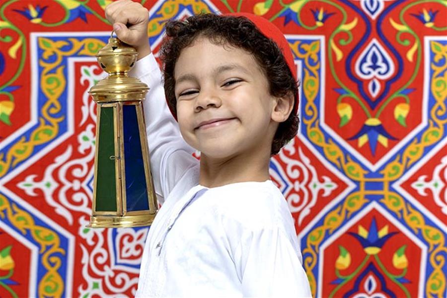 Photo of الاستعداد لشهر رمضان بـ 9 أهداف و أنشطة للأطفال