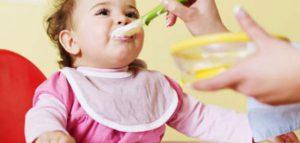 تغذية طفلك بالصيف من عمر سنة حتى 10 سنوات