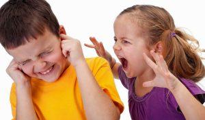 تغلبي على مشاكل الطفل النفسية وساهمي فى البناء