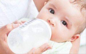 سؤال وجواب عن تغذية الاطفال