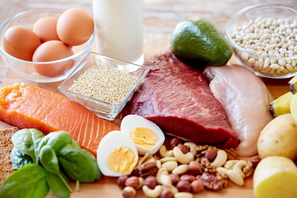 فوائد فيتامين ب ومصادره وأهميته وخطورة نقصه