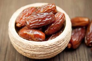 فوائد ياميش رمضان لطفلك ولكي