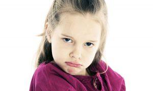 كيف تعالج العناد عند الاطفال؟