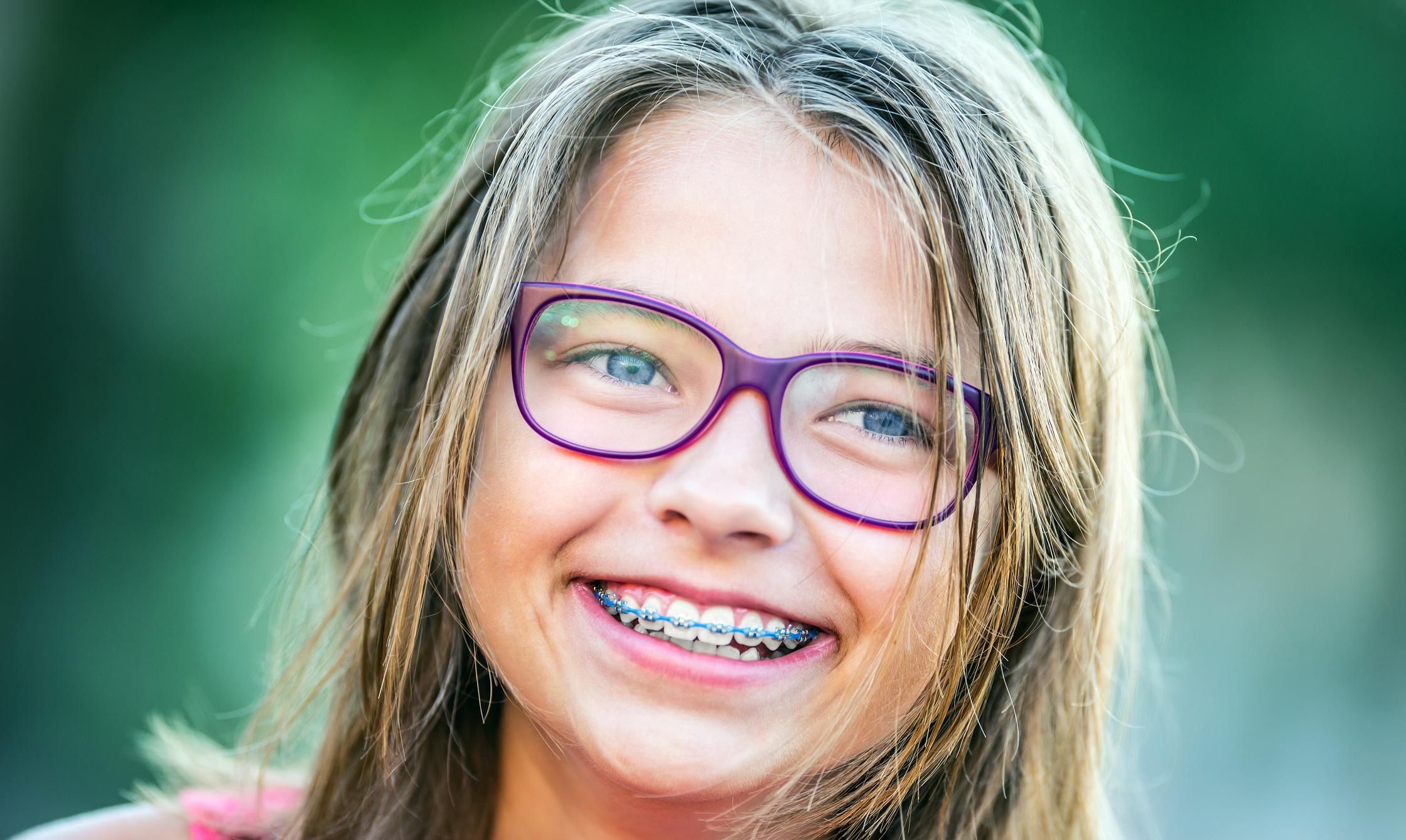 Photo of ما هي الحالات التي تستدعي دعامة الاسنان للطفل؟