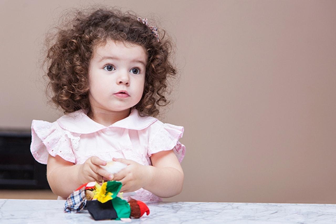 Photo of أضرار بروتين الشعر على شعر طفلتك