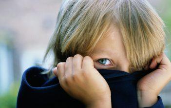 إعتقاد خاطئ عن العادة سرية عند الأطفال وكيفية التعامل