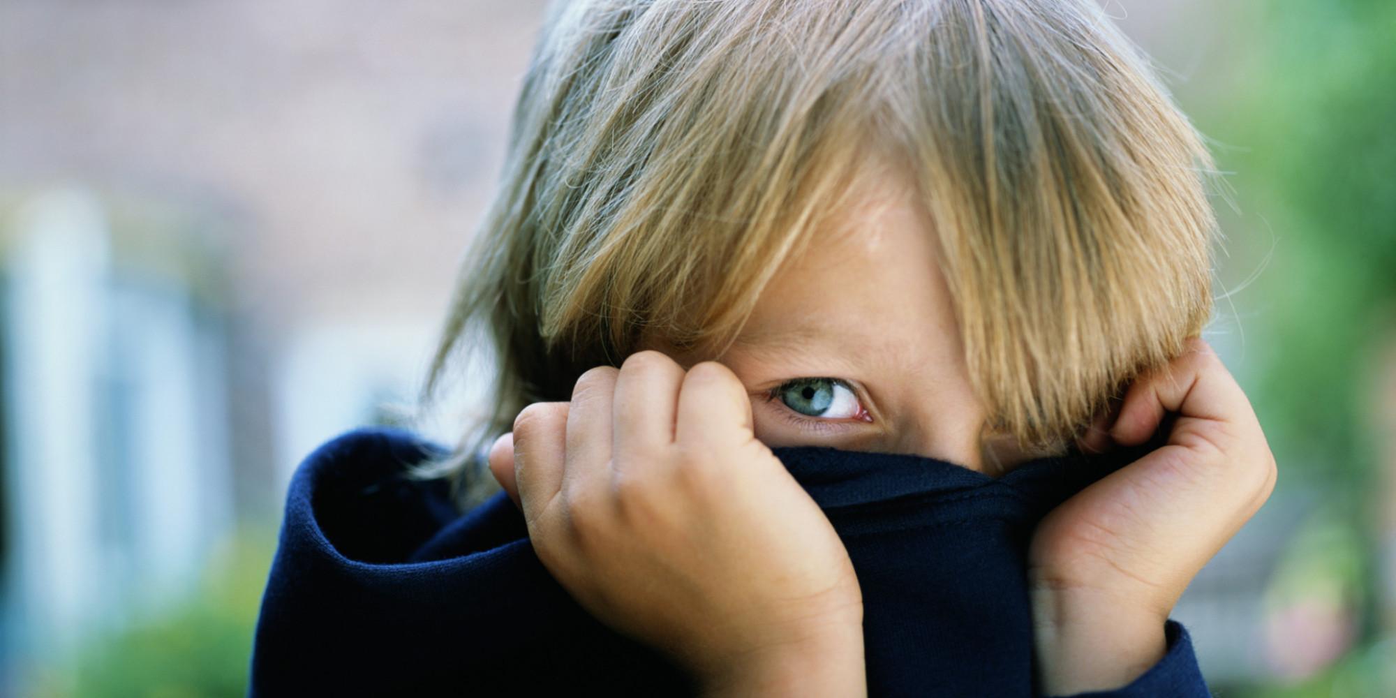 Photo of إعتقاد خاطئ عن العادة سرية عند الأطفال وكيفية التعامل