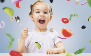 غذاء الاطفال من عمر 3 سنوات حتى 5 سنوات