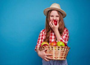 اكلات صحية للاطفال في فصل الصيف