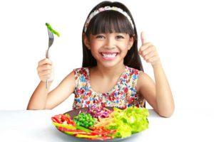 اكلات صحية للاطفال وشهية في فصل الصيف