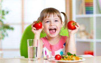 اكلات صحية للاطفال و عصائر شهية في فصل الصيف