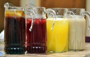 تجنب هذه المشروبات برمضان وإستبدلها بـ مشروبات رمضان مفيدة