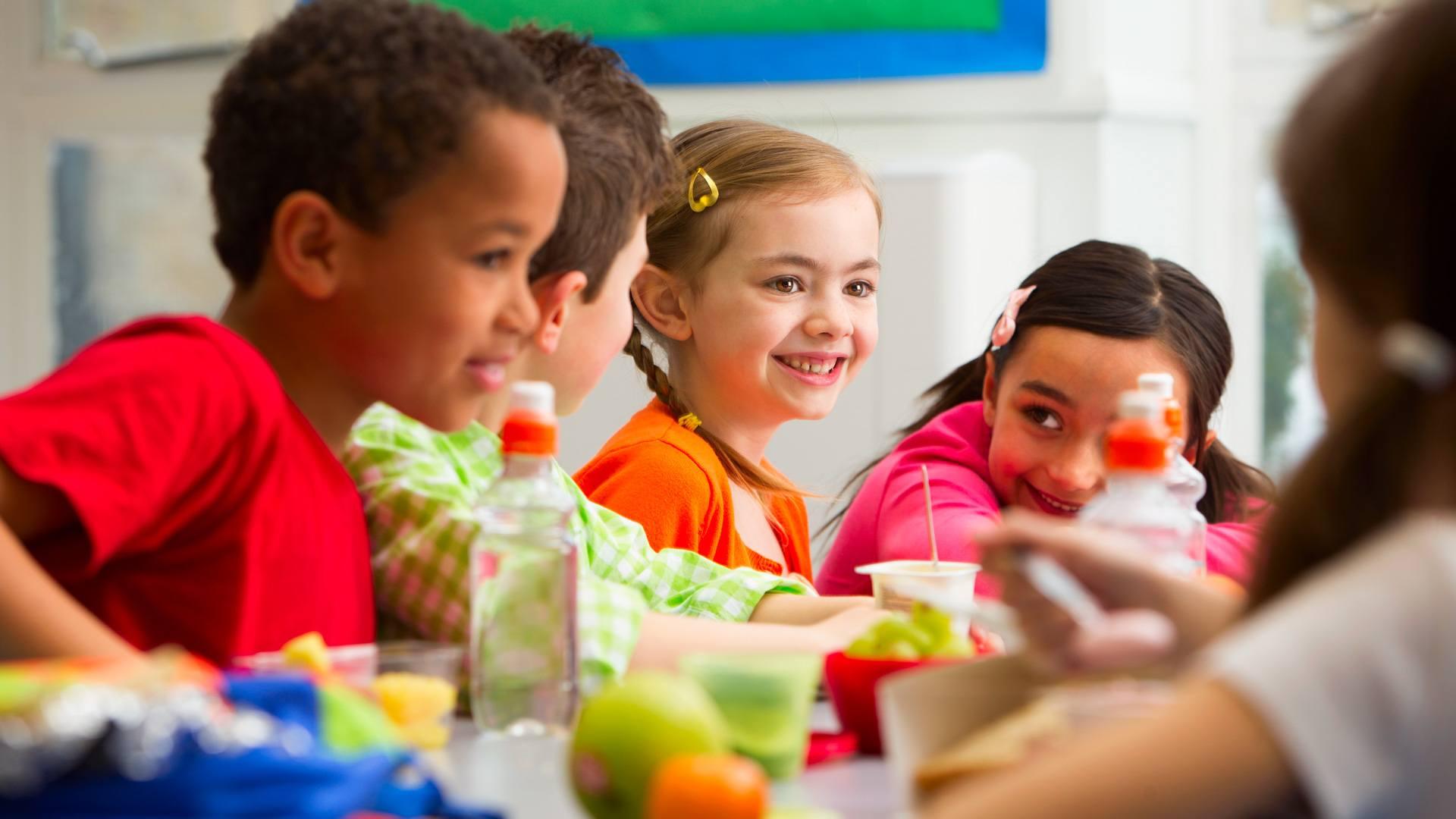 Photo of تغذية الطفل من عمر 3 سنوات حتى 5 سنوات