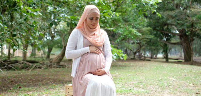 صيام الحامل في شهر رمضان و متى تفطر الحامل؟