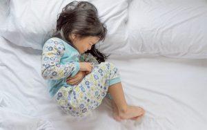 التهاب الزائدة الدودية عند الأطفال