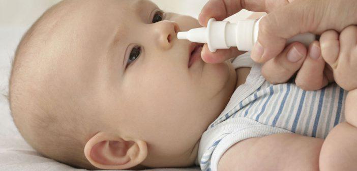 الخنفرة عند الرضع وطرق علاجها بالمنزل