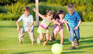 الكسل عند الاطفال واللامبالاة الأسباب و طرق الحل