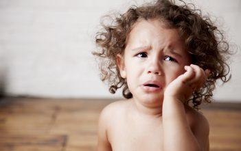 حكة الشرج عند الاطفال الأسباب وطرق الوقاية والعلاج